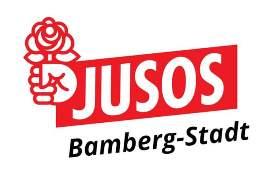 Logo Jusos Bamberg-Stadt