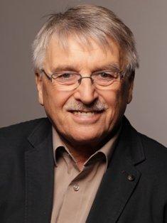 Heinz Kuntke, Landtagskandidat Bamberg-Stadt